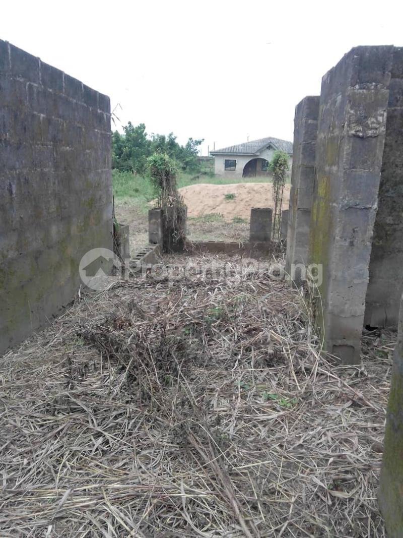 10 bedroom House for sale MoweAdesan Arepo Ogun - 12