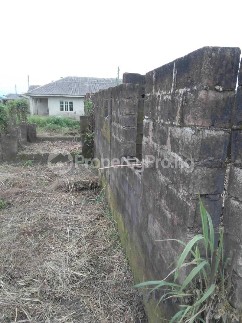 10 bedroom House for sale MoweAdesan Arepo Ogun - 10