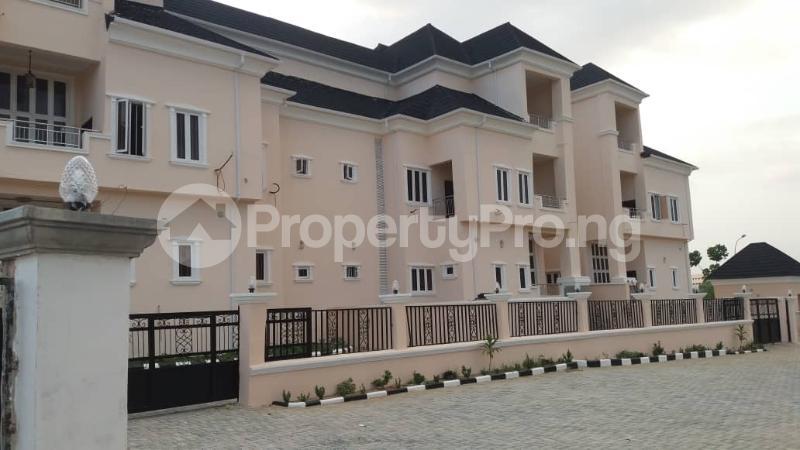 6 bedroom Massionette for sale Asokoro Extension Asokoro Abuja - 0