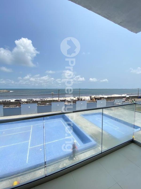 2 bedroom Flat / Apartment for sale Blue Water View Apartments Lekki Phase 1 Lekki Lagos - 11