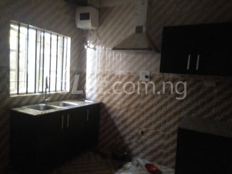 3 bedroom Blocks of Flats House for sale Sosanya street   Soluyi Gbagada Lagos - 4