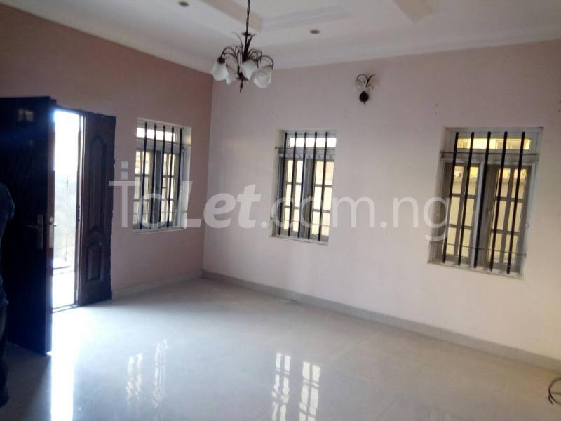 3 bedroom Blocks of Flats House for sale Sosanya street   Soluyi Gbagada Lagos - 1