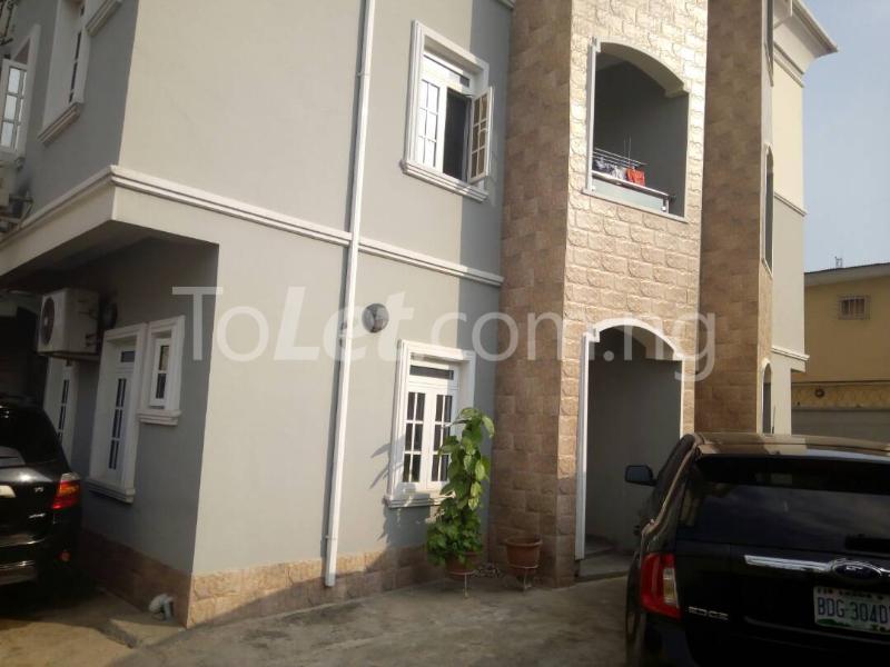 3 bedroom Blocks of Flats House for sale Sosanya street   Soluyi Gbagada Lagos - 5