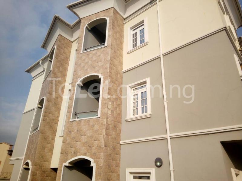 3 bedroom Blocks of Flats House for sale Sosanya street   Soluyi Gbagada Lagos - 6