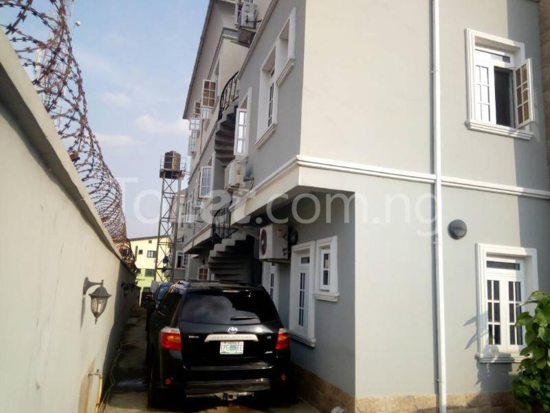 3 bedroom Blocks of Flats House for sale Sosanya street   Soluyi Gbagada Lagos - 7