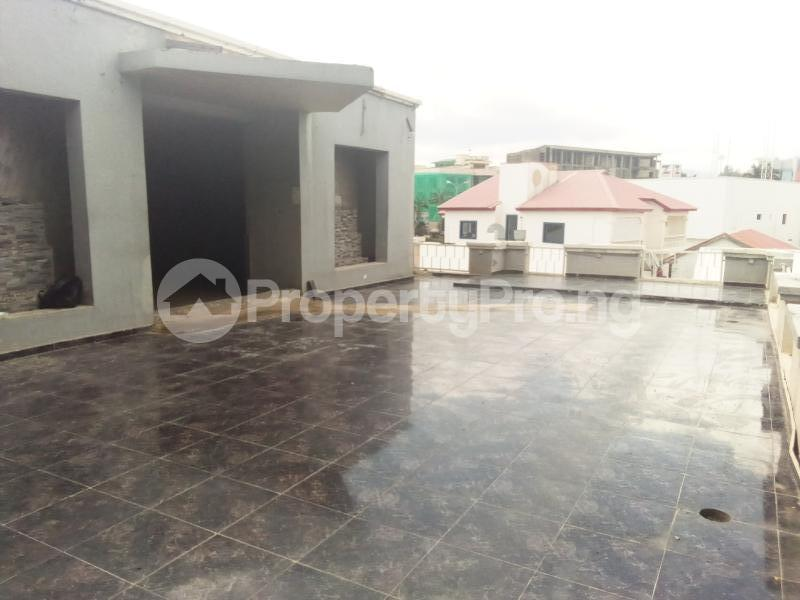 Commercial Property for rent ...Aminu Kano Crescent Wuse 2 Abuja - 7
