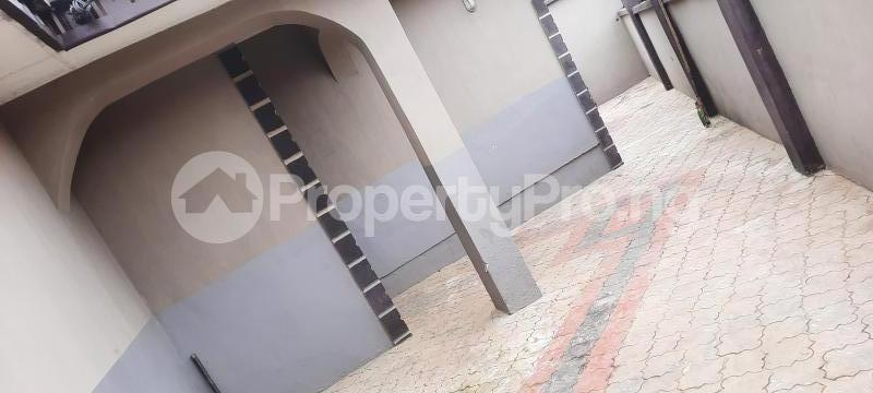 1 bedroom Self Contain for rent Behind University Of Ibadan Ajibode Ibadan Oyo - 0