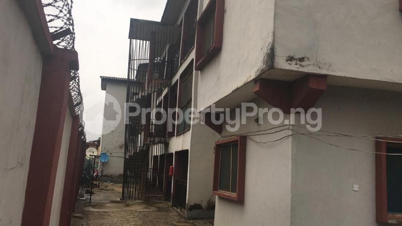 3 bedroom Blocks of Flats House for sale 56, Layi Oyekanmi Street, Mushin, Lagos. Mushin Mushin Lagos - 1
