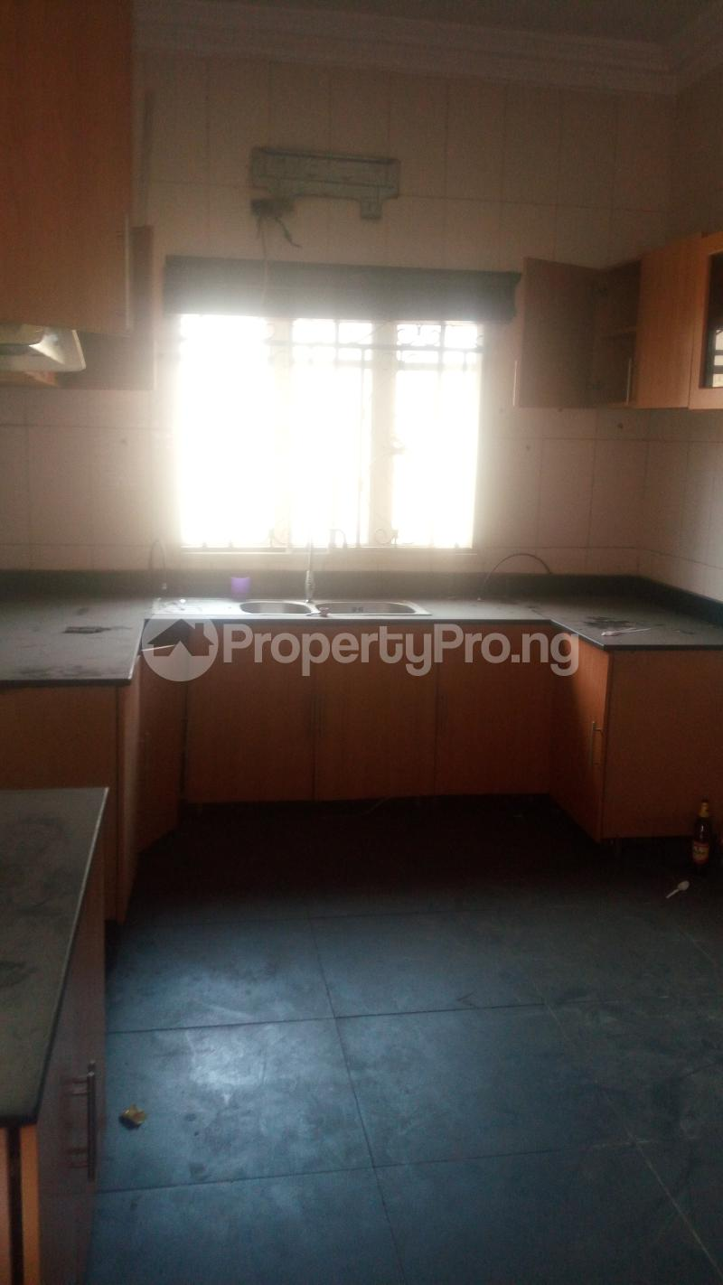 3 bedroom Flat / Apartment for sale Ajao Estate Isolo. Lagos Mainland  Ajao Estate Isolo Lagos - 5