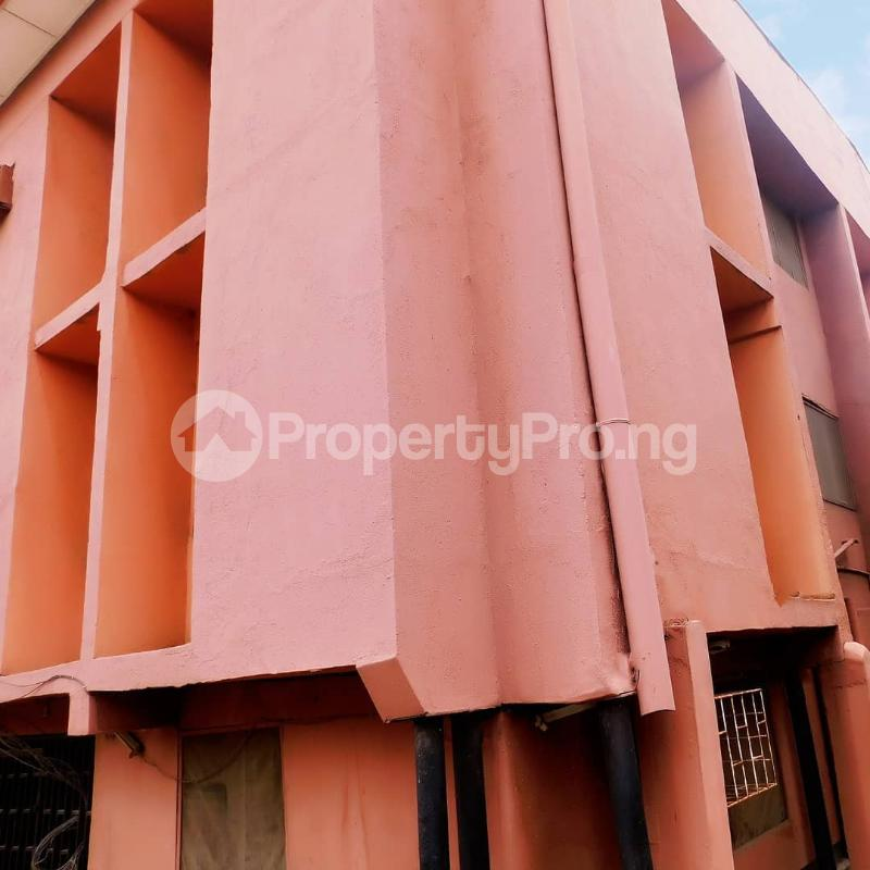 3 bedroom House for sale St Denise Akoka Yaba Lagos - 1