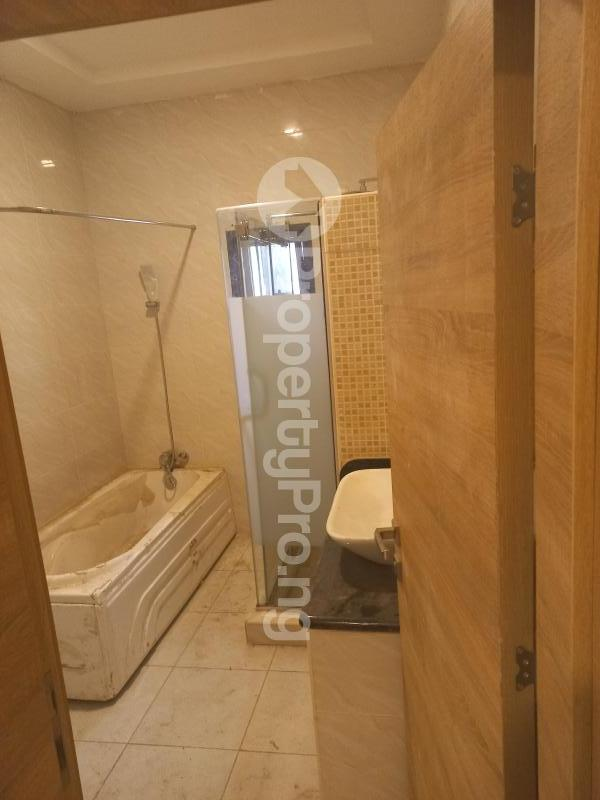 5 bedroom Terraced Duplex for sale Jahi Abuja - 13