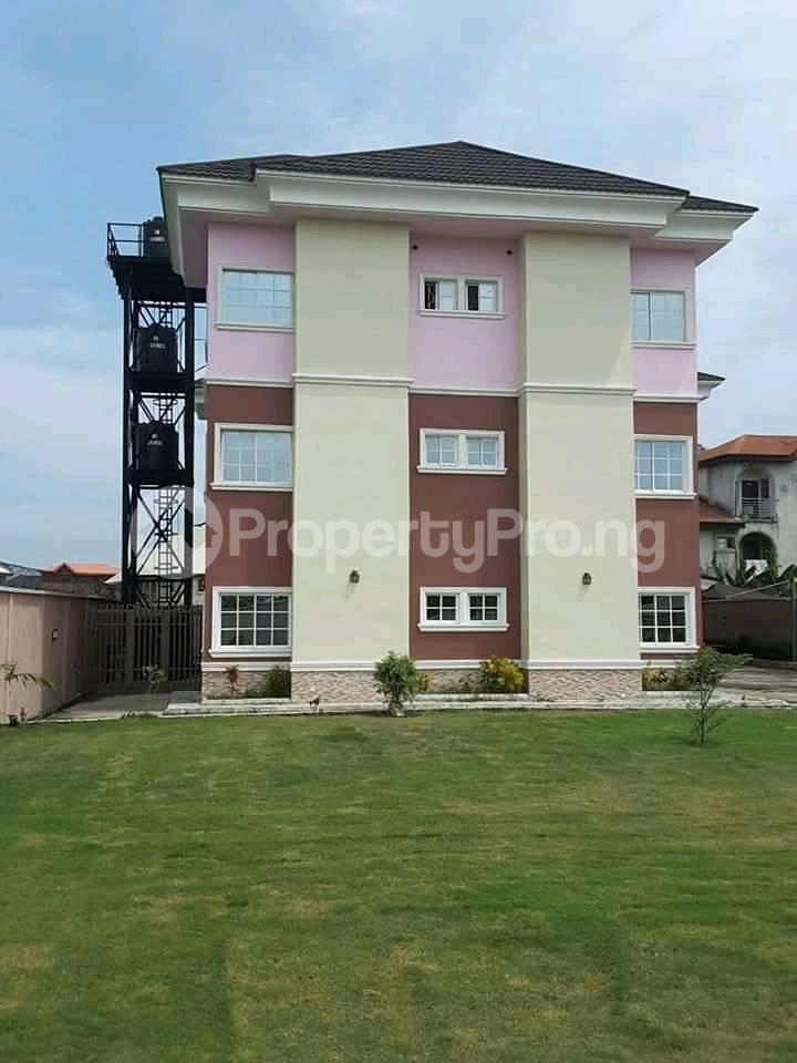 Flat / Apartment for sale Sangotedo Sangotedo Ajah Lagos - 1