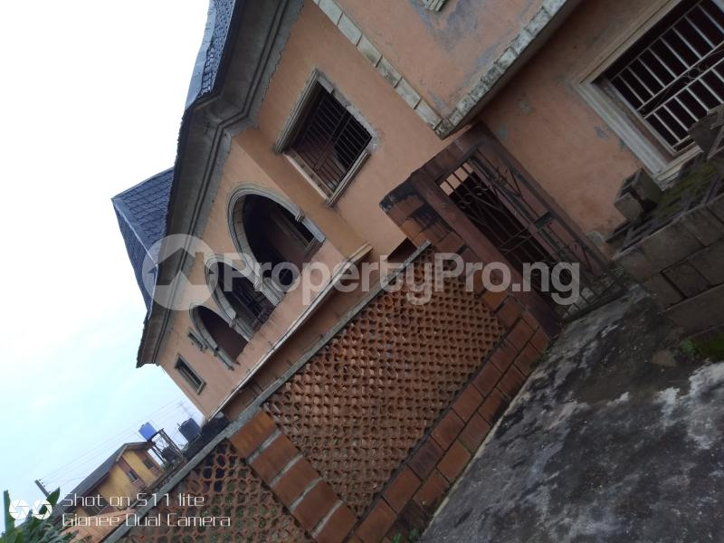 9 bedroom Hotel/Guest House Commercial Property for sale Lambert junction Yakoyo/Alagbole Ojodu Lagos - 4