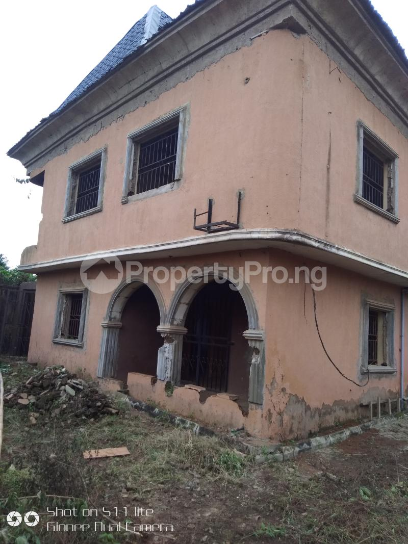 9 bedroom Hotel/Guest House Commercial Property for sale Lambert junction Yakoyo/Alagbole Ojodu Lagos - 6