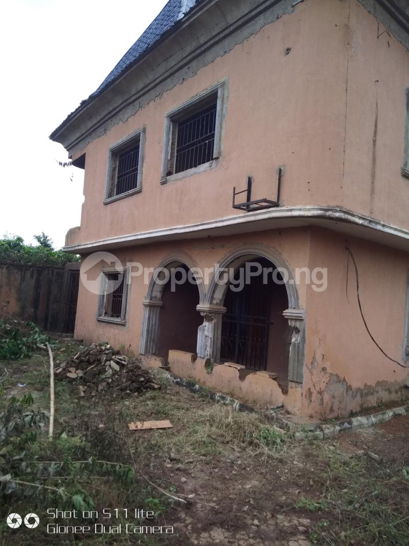 9 bedroom Hotel/Guest House Commercial Property for sale Lambert junction Yakoyo/Alagbole Ojodu Lagos - 5