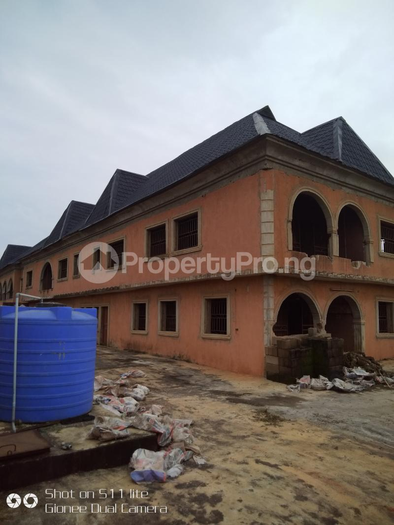 9 bedroom Hotel/Guest House Commercial Property for sale Lambert junction Yakoyo/Alagbole Ojodu Lagos - 9