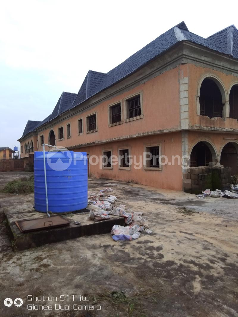 9 bedroom Hotel/Guest House Commercial Property for sale Lambert junction Yakoyo/Alagbole Ojodu Lagos - 7