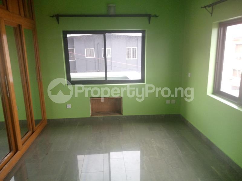 3 bedroom Boys Quarters for rent Omodara Street Awuse Estate Opebi Ikeja Lagos - 3