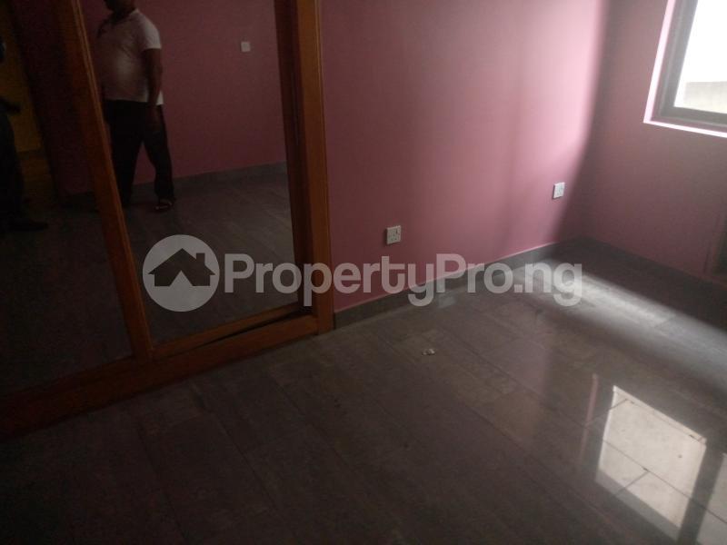 3 bedroom Boys Quarters for rent Omodara Street Awuse Estate Opebi Ikeja Lagos - 2