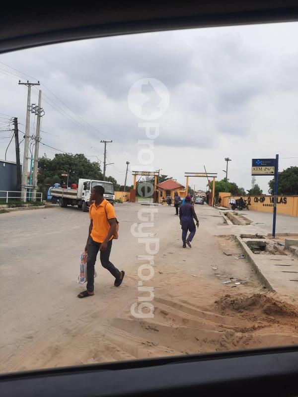 Serviced Residential Land Land for sale Badore Badore Ajah Lagos - 6