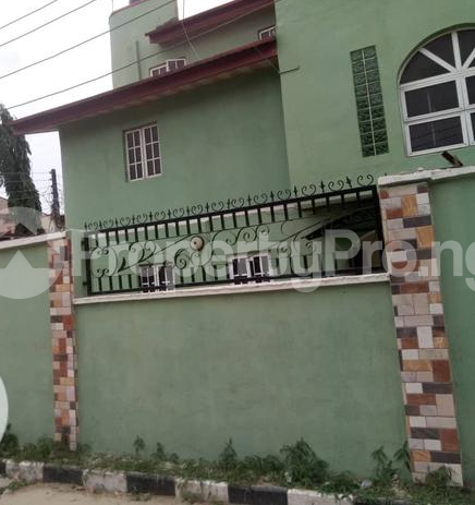 7 bedroom Detached Duplex for sale 4 Canal View Layout Ajao Estate Ajao Estate Isolo Lagos - 0