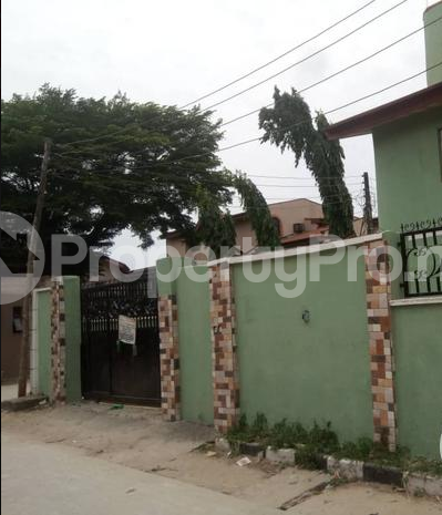 7 bedroom Detached Duplex for sale 4 Canal View Layout Ajao Estate Ajao Estate Isolo Lagos - 2