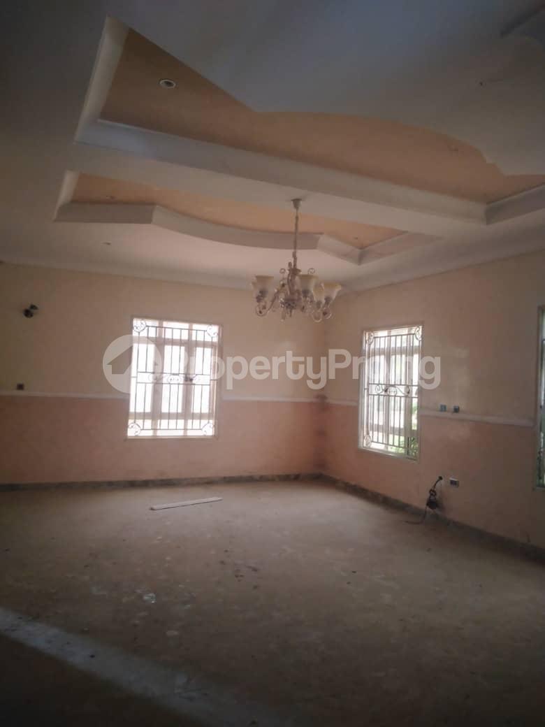 Massionette for rent Asokoro Abuja - 3