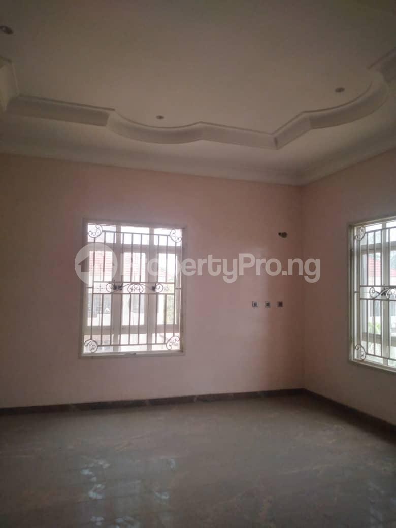Massionette for rent Asokoro Abuja - 4