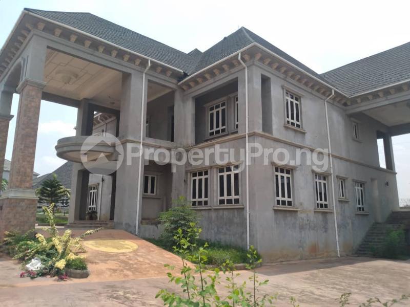 Massionette for rent Asokoro Abuja - 0