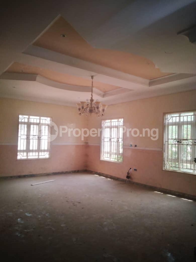 Massionette for rent Asokoro Abuja - 5