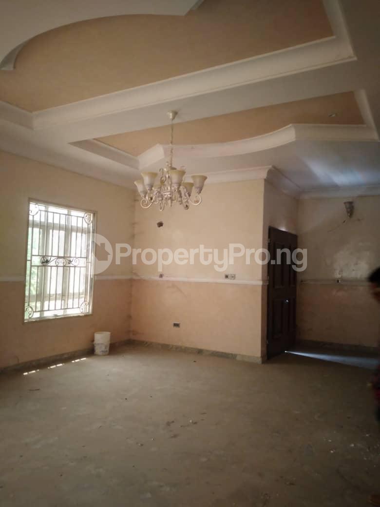 Massionette for rent Asokoro Abuja - 6