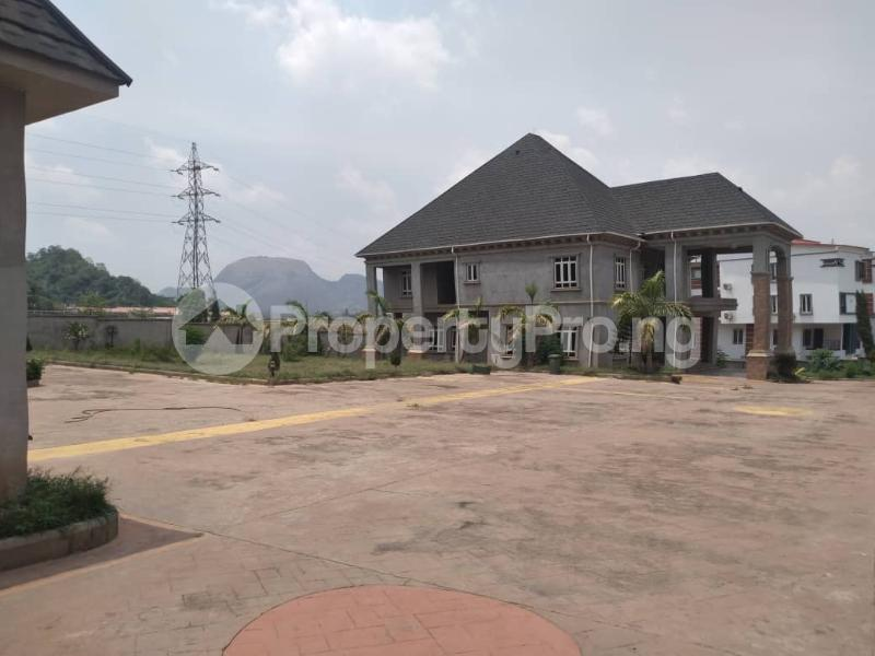 Massionette for rent Asokoro Abuja - 2