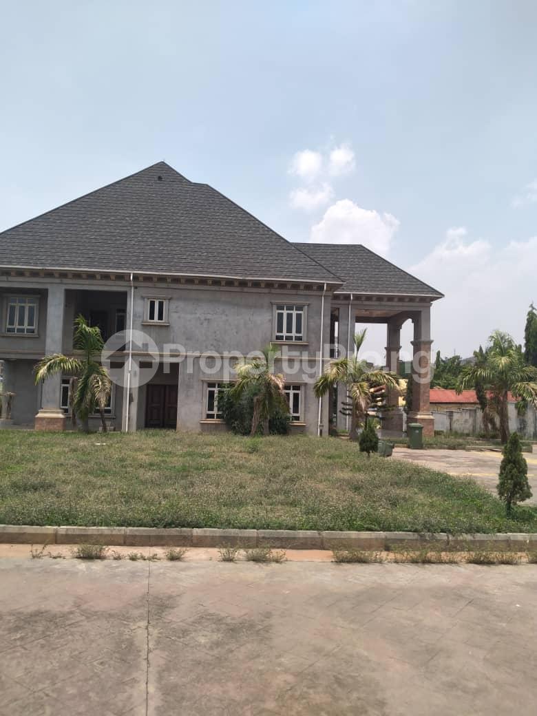 Massionette for rent Asokoro Abuja - 1