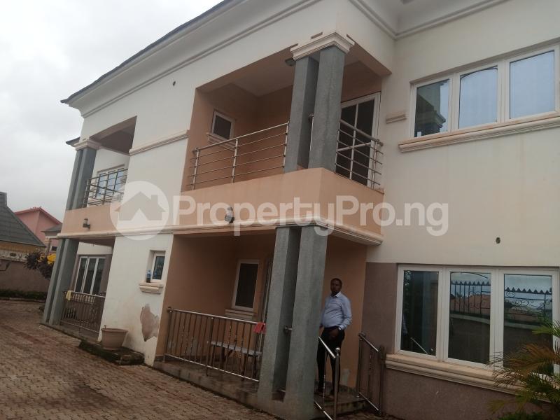 7 bedroom Detached Duplex House for sale Close to Junior staff quarters, GRA  Asaba Delta - 1