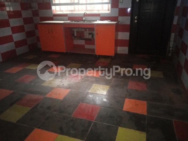 7 bedroom Detached Duplex House for sale Close to Junior staff quarters, GRA  Asaba Delta - 7