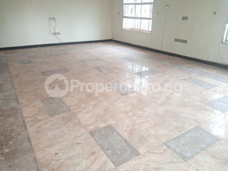7 bedroom Detached Duplex House for sale Close to Junior staff quarters, GRA  Asaba Delta - 4