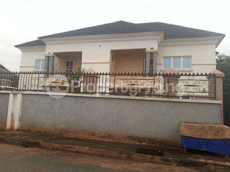 7 bedroom Detached Duplex House for sale Close to Junior staff quarters, GRA  Asaba Delta - 0
