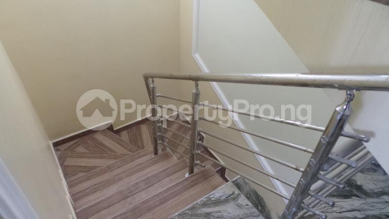 6 bedroom Detached Duplex House for sale Harmony Estate NAF base Eliozu Port Harcourt Rivers - 12