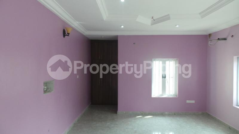 6 bedroom Detached Duplex House for sale Harmony Estate NAF base Eliozu Port Harcourt Rivers - 7