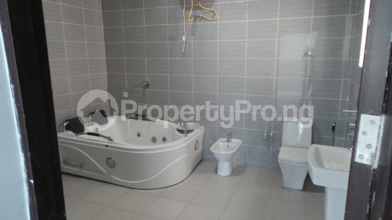 6 bedroom Detached Duplex House for sale Harmony Estate NAF base Eliozu Port Harcourt Rivers - 10
