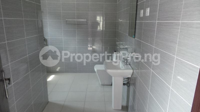 6 bedroom Detached Duplex House for sale Harmony Estate NAF base Eliozu Port Harcourt Rivers - 8