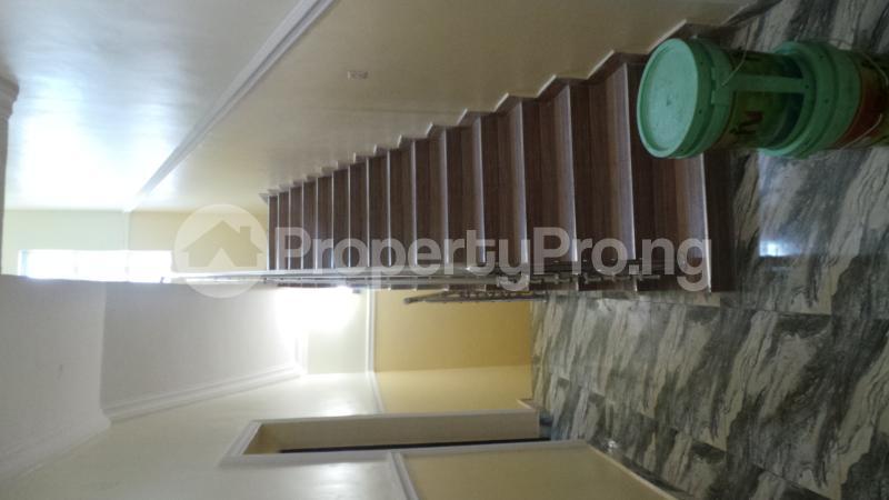 6 bedroom Detached Duplex House for sale Harmony Estate NAF base Eliozu Port Harcourt Rivers - 16