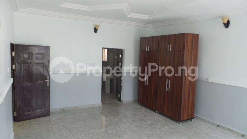 6 bedroom Detached Duplex House for sale Harmony Estate NAF base Eliozu Port Harcourt Rivers - 9
