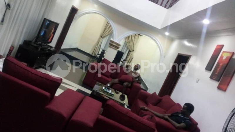 7 bedroom Detached Duplex House for sale Diamond Estate command ipaja Ipaja Ipaja Lagos - 1