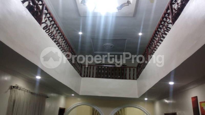 7 bedroom Detached Duplex House for sale Diamond Estate command ipaja Ipaja Ipaja Lagos - 2