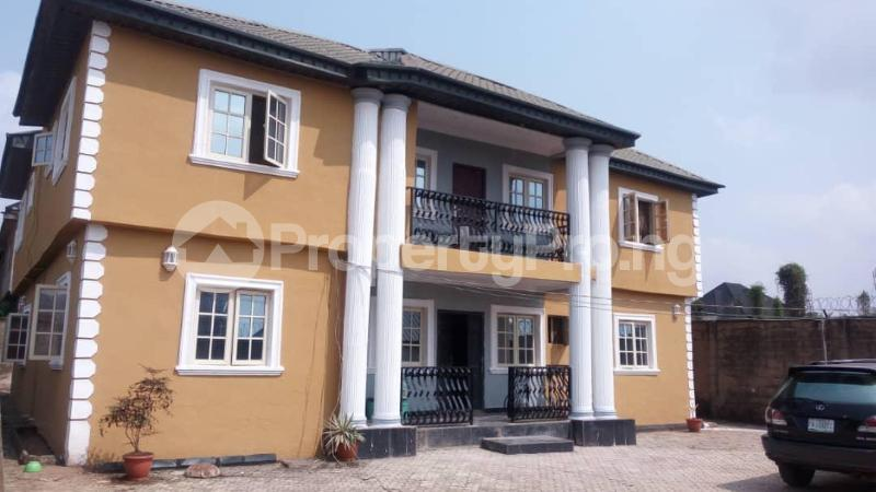 7 bedroom Detached Duplex House for sale Diamond Estate command ipaja Ipaja Ipaja Lagos - 0
