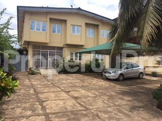 7 bedroom Commercial Property for rent Along Ondo/benin Road Ijebu Ode Ijebu Ogun - 0