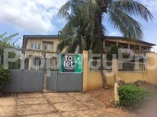 7 bedroom Commercial Property for rent Along Ondo/benin Road Ijebu Ode Ijebu Ogun - 16