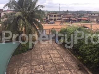 7 bedroom Commercial Property for rent Along Ondo/benin Road Ijebu Ode Ijebu Ogun - 12