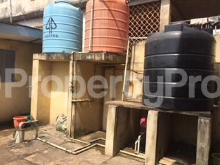 7 bedroom Commercial Property for rent Along Ondo/benin Road Ijebu Ode Ijebu Ogun - 13